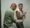 Negro del whatsapp en el ascensor