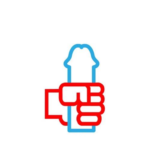 Logo pp psoe