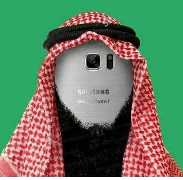 Samsung galaxy note explota