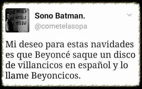 Beyoncicos